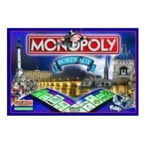 Monopoly Bordeaux