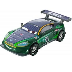 Voitures Cars Disney SCHNELL + GEARSLEY