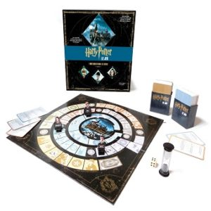 Harry Potter le Jeu