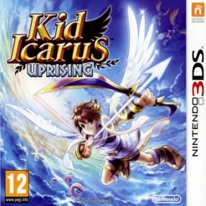 Kid Icarius UPRISING