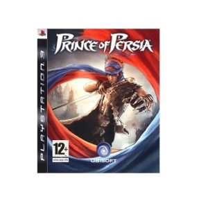 Jeu PS3 PRINCE OF PERSIA