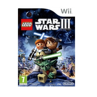 Clone Lego Iii Star The Jeu Wii Wars 1lJTFKc3