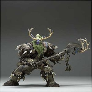 Figurines Word Of Warcraft