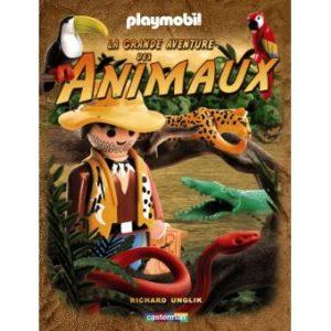 La grande aventure des animaux avec Playmobil
