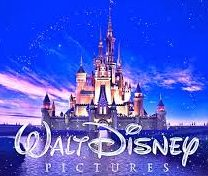 Blu-ray DVD Disney