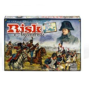 Risk Napoléon.