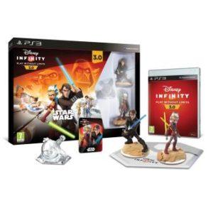 Disney Infinity 3.0 : Star Wars PS3