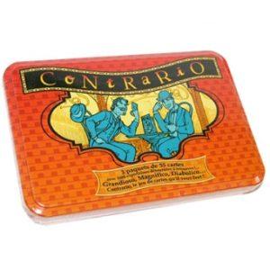 Contrario jeu de cartes