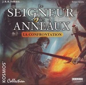 Jeux Le Seigneur des Anneaux Le DUEL + La CONFRONTATION