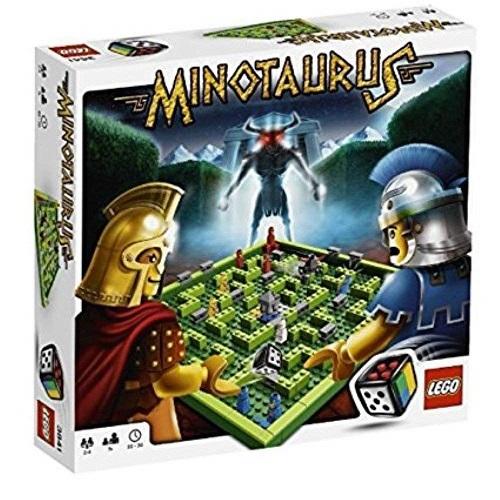 Minotaurus LEGO 3841 Jeu de Société