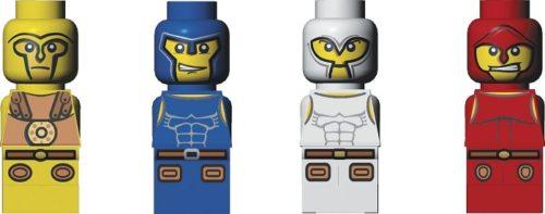 Minotaurus Jeu de Société LEGO 3841