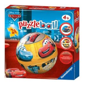 Puzzle Ball 3D CARS
