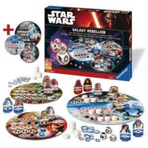 star wars galaxy rebellion le duel de dés