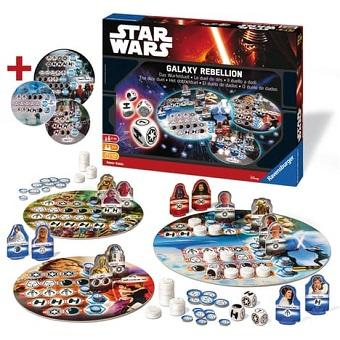 star wars galaxy rebellion le duel de dés