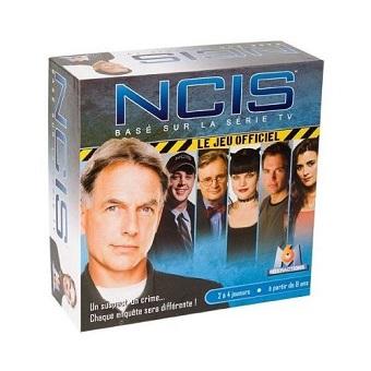 NCIS le Jeu Neuf