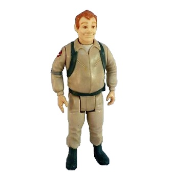 Dr Raymond Stantz SOS FANTOMES GHOSTBUSTERS 1984 VINTAGE FIG COLUMBIA PICTURES