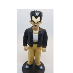 VEGETA DragonBall GT 1996 Fig Rare sur socle