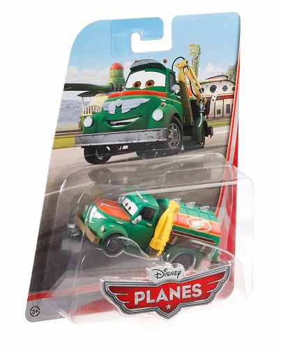 Camion Chug Voiture disney planes deluxe véhicule cars miniature