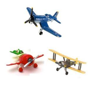 3 avions planes