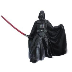 Dark Vador Star Wars fig 2004 LFL