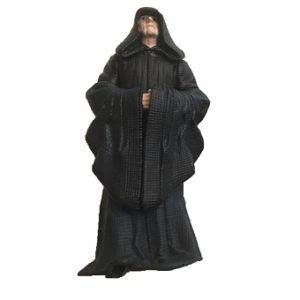 Palpatine, (Dark Sidious) fig Star Wars 1998 Hasbro LFL