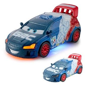 Raoul ÇaRoule Néon Cars Wordgrandprix Disney/Pixar