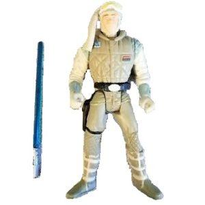 Luke Skywalker fig Star Wars 1997 LFL KENNER