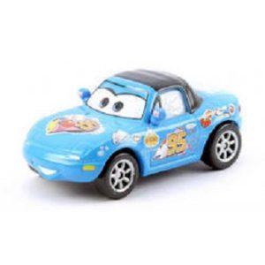 Tia voiture DINOCO Cars Disney/Pixar