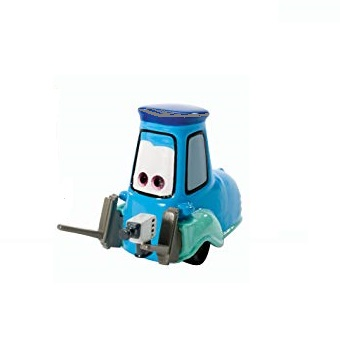 Guido avec visseuse roue