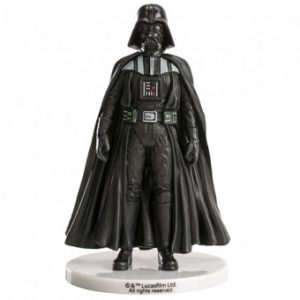 DARK VADOR fig Star Wars LFL deKora SPAIN