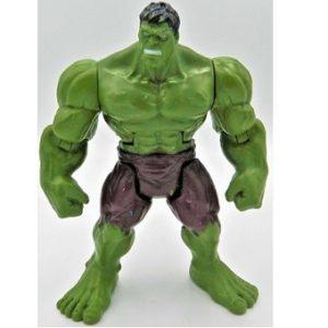 Hulk 2012 Marvel Hasbro 16 cm