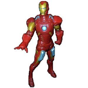 IRON MAN 2011 Marvel Hasbro 16 cm