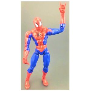 Spiderman 2003 Marvel Toy Biz 15,5 cm