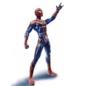 Spiderman 2012 Marvel Hasbro CPII 20 cm