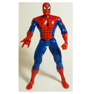 Spiderman 1994 Marvel Toy Biz Inc 27 cm