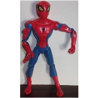 Spiderman 2008 Parlant (Français) Marvel Adelaide 30 cm