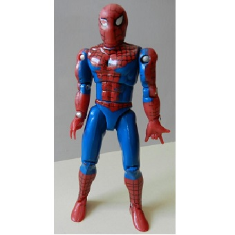 Spiderman 1992 Marvel Toy Biz Inc 12,5 cm