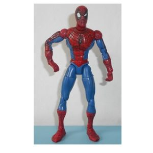 Spiderman 2001 Marvel Toy Biz Inc 15 cm