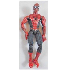 Spiderman 2003 Marvel CPII 15 cm