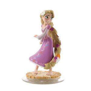 Raiponce figurines Disney Infinity