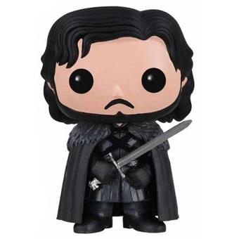 Jon Snow Funko Pop Game of Thrones Figurine n°7