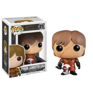 TYRIAON LANNISTER POP Games of Throne N°21.