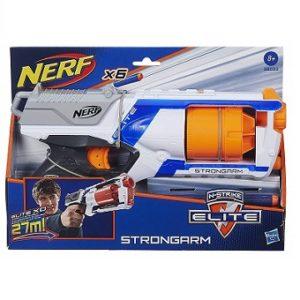 Nerf N-Strike Elite XD Strongarm Hasbro Neuf (tire a 27 m)