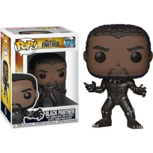BLACK PANTHER POP figurine N°273 Marvel