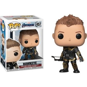HAWKEYE POP 457 Marvel Avengers
