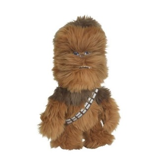 Chewbacca Peluche Star Wars Disney