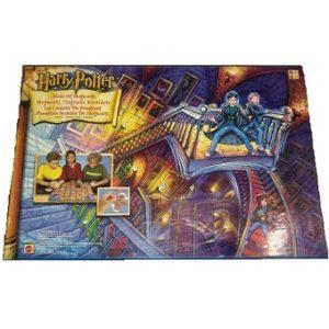 Les Couloirs de Poudlard Jeu Harry Potter Mattel.