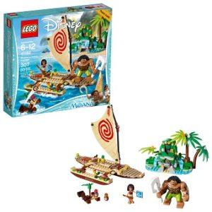 Vaiana Lego 41150 Disney avec boite et notice complet