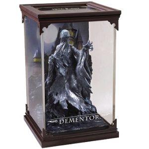Détraqueurs Harry Potter Figurine Les Créatures Magiques The Noble Collection