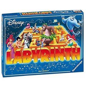 Disney Labyrinth jeu de société par Ravensburger